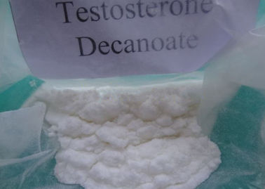 Testosterone Decanoate Muscle Building Steroids CAS 5721-91-5 For Bodybuilding Test DECA